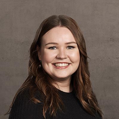 Julia Nurminen