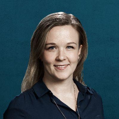 Jenny-Li Holmström