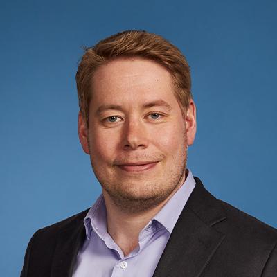 Mikko Tiikkainen