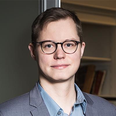 Erkka Martikainen