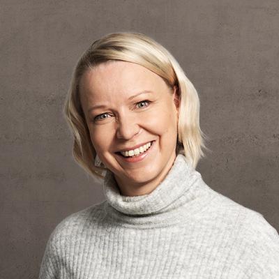 Pia Kanerva