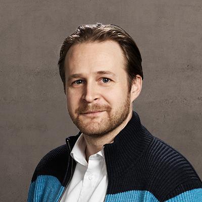 Vilhelm Sandström