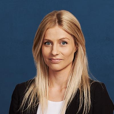 Jenni Wickström